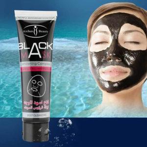 Aichun beauty black mask
