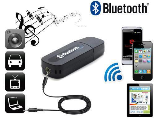 wireless bluetooth music receiver