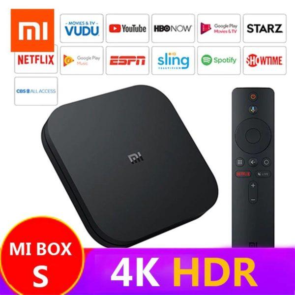 mi tv box s best price sri lanka