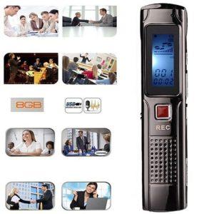 voice recorder mini