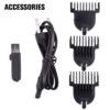 hair trimmer accessories