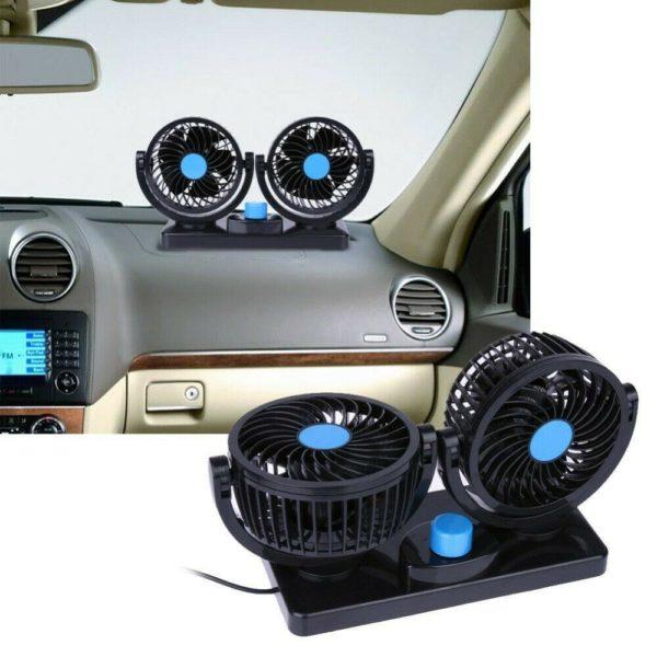air fan 12v