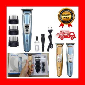 Geemy GM 6077 Hair and Beard trimmer