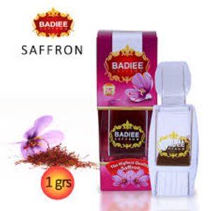 Badiee Safron