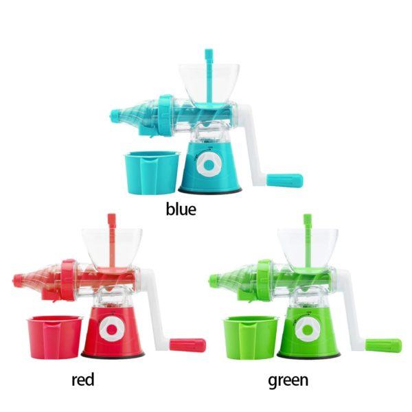 Watermelon Juicing machine